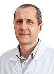 врач Каплун Анатолий Васильевич
