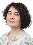 Салихова Эльвира Фаильевна