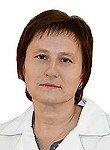 Верещагина Татьяна Евгеньевна Терапевт