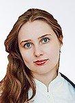 врач Пашкина Александра Романовна