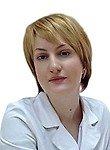 Сидорович Ольга Игоревна Иммунолог, Аллерголог
