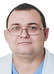 врач Бобин Евгений Викторович