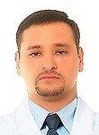 врач Подварко Юрий Юрьевич