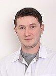 врач Толстых Владимир Сергеевич