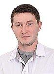 врач Толстых Владимир Сергеевич Колопроктолог, Проктолог, Хирург