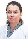 Пинаева Анна Николаевна Стоматолог