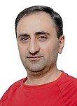 врач Петросян Вартан Джерманович