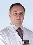 врач Фархат Файяд Ахмедович Нейрохирург