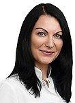 Маркова Ирина Николаевна Физиотерапевт