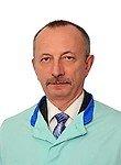 врач Чистяков Алексей Геннадьевич