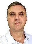 Ушаков Денис Дмитриевич Стоматолог