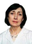 врач Игнатьева Юлия Ивановна