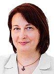 врач Алексеева Екатерина Геннадьевна