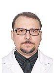 врач Загорский Александр Васильевич