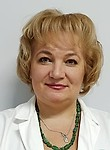 врач Липатова Вероника Евгеньевна
