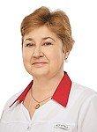 врач Лисицынa Светлaнa Боpисовнa