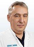 врач Лебедь Дмитрий Николаевич