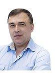 врач Никулин Александр Валерьевич