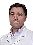 врач Кострица Андрей Николаевич