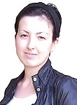врач Мержоева Манана Иссаевна