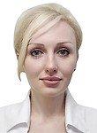 врач Круминь Юлия Сергеевна