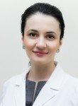 врач Секинаева Светлана Юрьевна
