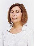 Нечаева Ирина Евгеньевна Окулист (офтальмолог)