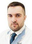 Ужахов Ибрагим Мурадович Травматолог, Ортопед
