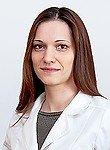 врач Соколова Виктория Александровна