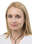 Прокудина Ольга Владиленовна