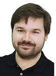 Ясинский Михаил Юрьевич Стоматолог