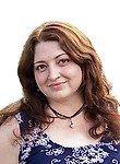 врач Красникова Виктория Николаевна