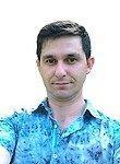 врач Курбанов Роман Курбанович