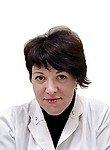 врач Бубнова Полина Евстафьевна