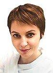 Щеглюк Ирина Юрьевна
