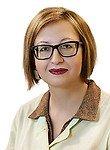 Новикова Анна Валентиновна Невролог