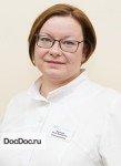 врач Аксенова Ольга Викторовна
