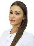 Турчанинова Кристина Валерьевна Косметолог, Дерматолог, Венеролог