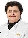 врач Этерия Лия Вахтанговна