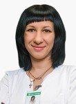 Замойская Ольга Николаевна Рефлексотерапевт, Невролог