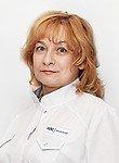 врач Гаранина Татьяна Евгеньевна Невролог