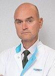врач Федоров Сергей Геннадьевич