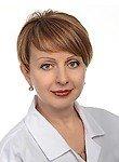 врач Шевчук Юлия Борисовна