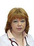 Мещерякова Наталья Николаевна Пульмонолог