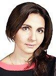 Ермонская Анна Викторовна Психолог