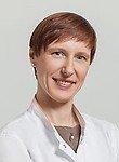 врач Решетцова Галина Викторовна