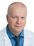 Бабовников Алексей Валерьевич Травматолог, Ортопед, Вертебролог