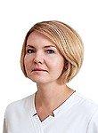 Деева Полина Аркадьевна Стоматолог