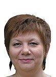 врач Карачкова Елена Ивановна