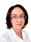 врач Мохова Ольга Игоревна